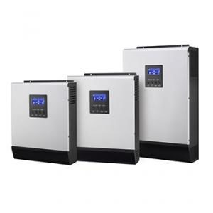 Mecer 5kVA 5kW Power Factor 1, Pure sine wave inverter