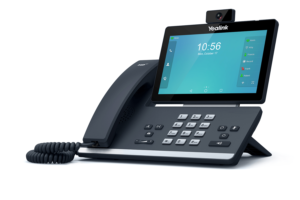 yealink T58V Cyber Nugget IT Services - VoIP Service Provider - South Africa - Garden Route - Oudtshoorn