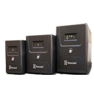 Tescom PC Buddy 3000va