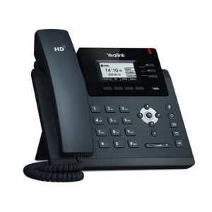 yealink T40 entry level ip phone