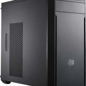 Cooler Master MasterBox Lite 3 Micro ATX Chassis