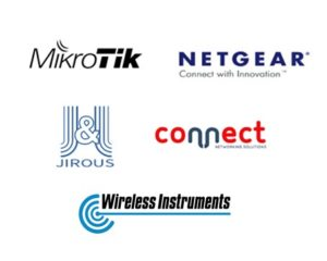 Data - Networking - Wireless Systems