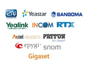 Voip Supplier Yealink - Yeastar - Cisco - Snom