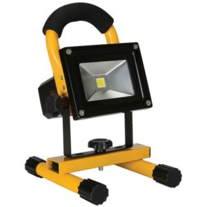 10W Rechargeable LED Flood Light10W Rechargeable LED Flood Light