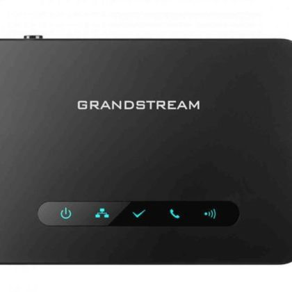Grandstream Cordless IP DECT Base Only