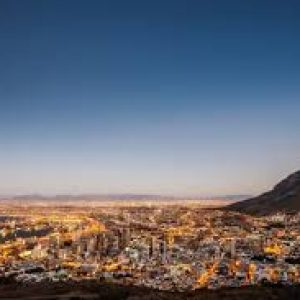 Cape Town is ready to leave Eskom and load shedding behind