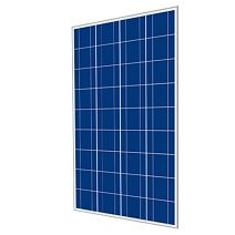 Cinco 120W 36 Cell Poly Solar Panel Off-Grid