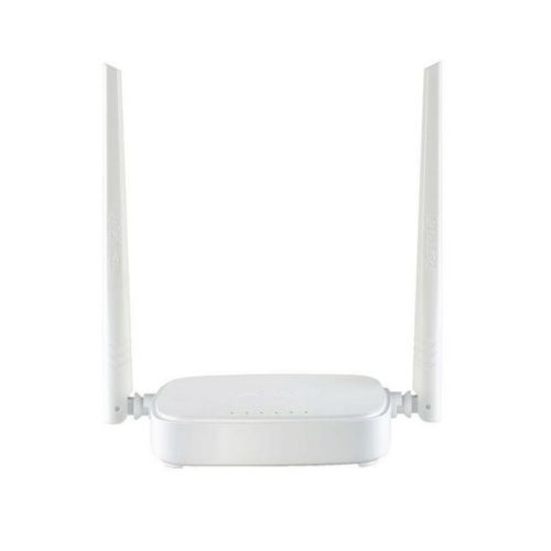 Tenda's W-N301 Wireless Router and Repeater