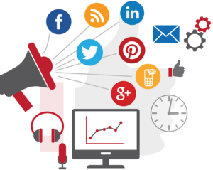 DIGITAL MARKETING | Domain and Hosting Services
