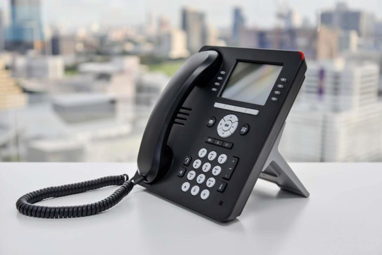 VoiP Services - VoIP Phones - Cyber Nugget IT Services