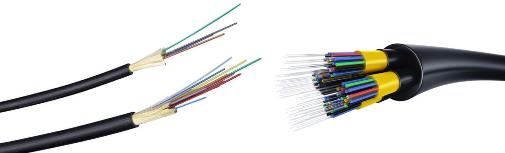 Network Cabling - Network Cabling Solutions Garden Route - South Africa - Western Cape